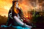 Twilight Princess III by Hidrico