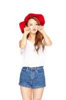 PNG Bomi (APink) by jimikwon2518