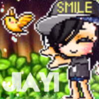 [OLD] Maplestory Icon by LittleAiiko