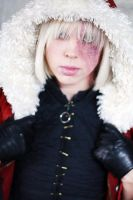 Mello: Cosplay by Meiru-chan