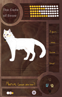 Nanuq Application by Wolfvids
