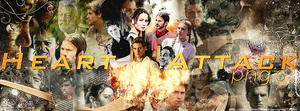 Heart Attack Png's | The Hunger Games by AHTZIRIDIRECTIONER