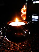 .candlelight. by witchlady750