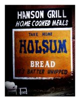 Hanson Grill by tominabox1