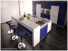 01Kitchen by Semsa