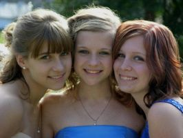 My Sisters and I by ImmaClutz1994