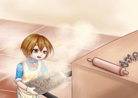 P--W: Cookies by NycIX