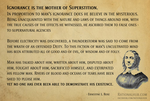 Ernestine Rose on Superstition... by rationalhub