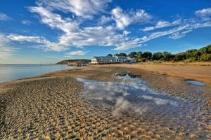 Barwon Heads Reflections by DanielleMiner