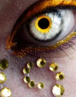 Golden Jewels by TheLadyLilith