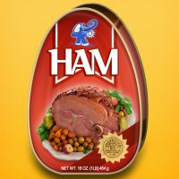 Canned Ham full by eyenod