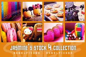 J's Stock 4 Collection by sonelf