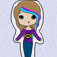 for batman2k14 by waterpainter1144