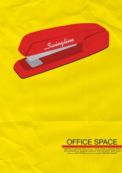 OFFICE SPACE by palmovish