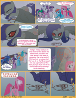 MLP The Rose Of Life pag 84 (English) by j5a4