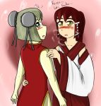 Fasen n Maki by JHcolley