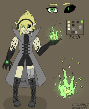 Tech Ref by Monster51