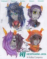 training (traditional) ~ HS fantroll 3 s RQ by BeePrimeTF