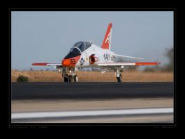 T-45 in Position by jdmimages