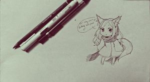 My facebook Cover by FluffyBunny710