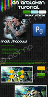 M. Shadows Signature Tutorial by araloken