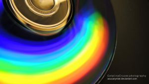 Dvd colors by azucarymiel