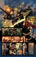 Folio - Secret Invasion by YelZamor