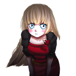 Heartstabber (Request) by Allyisi