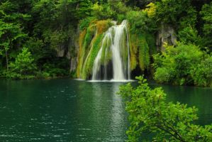 Plitvice by direct-evul