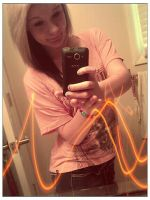 Not Really Photogrpahy~ ^.^ Just Picture W/ Phone by Skylar-Stebbins