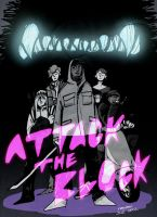 Attack the Block by n-e-w-r-o-n
