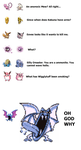 The Old Sprites by Tayzonrai