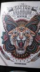 my tattoo coloring book by Devilgirl007