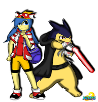 Twitch Plays Pokemon- Host BABA (Revamp) And BEST by Pioxys