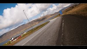 Iceland Roads - Wallpaper 01 by Knightmare-at-9
