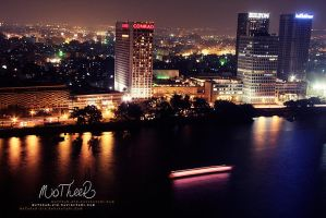 Cairo by MoThEeR-212