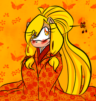 Rune Doodle by Chobits13