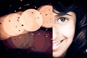 Smile of Hope .  .  . by Ms-pieces