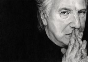 rickman_imperfect perfection. by paradokusu