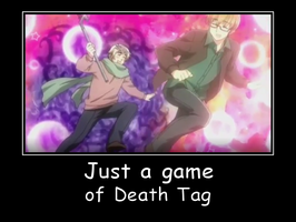 Death Tag by Hoozuki