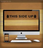This Side Up by Big-sb