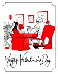 Valentine's Card 2013 by TomRFoster