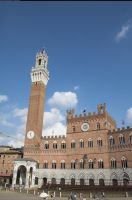 Palazzo Pubblico 2 by enframed