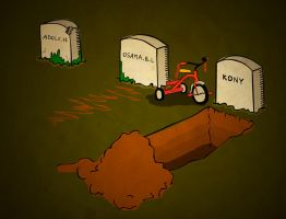 Kony 2012 by Bakus-design