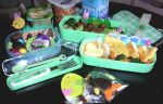 Easter Bento by Medisante