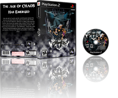 Chaotica Game Case v2 by Wildy71090