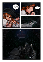 A Tear in the Ocean - CHAPTER 1 - 18 by ElyonBlackStar