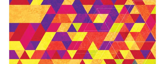Pattern - Colorful by johnmisael