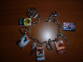 Shadowhunters Bracelet by AngelTany