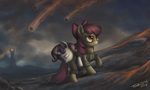 At the End of All Things by TurboSolid